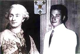 Luis XVII de Francia no murió en 1795. Sus descendientes viven por Carlos Mundy