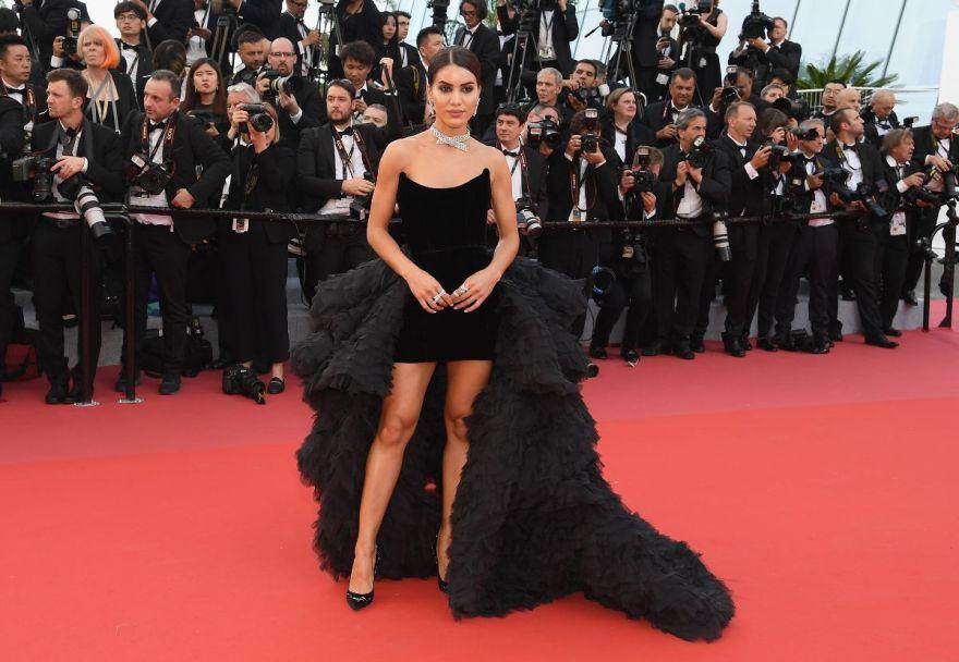 Las celebrities más internacionales han brillado con Messika Paris