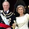 EL Rey Juan Carlos y la Reina Sofia Portada