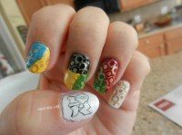 Nail Art Easy At Home | Joy Studio Design Gallery - Best ...