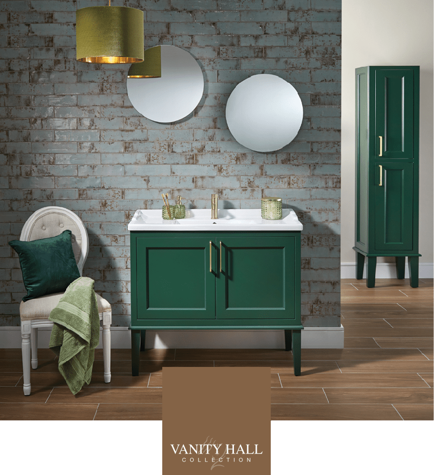 Vanity Hall Designing And Manufacturing High Quality Bathroom Furniture