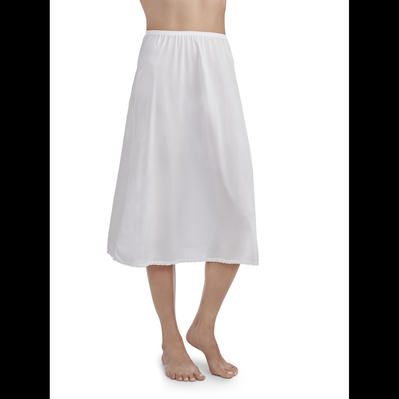 Daywear solutions half slip star white also vanity fair lingerie rh vanityfairlingerie