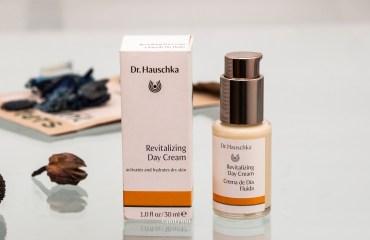 Dr. Hauska. Revitalizing Day Cream