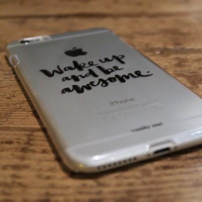 Qué hay en mi móvil | TAG