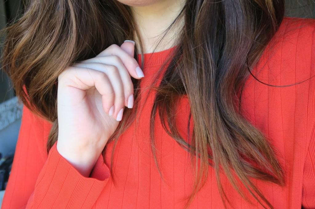 Descamación del cuero cabelludo. Rutina & Siliconas