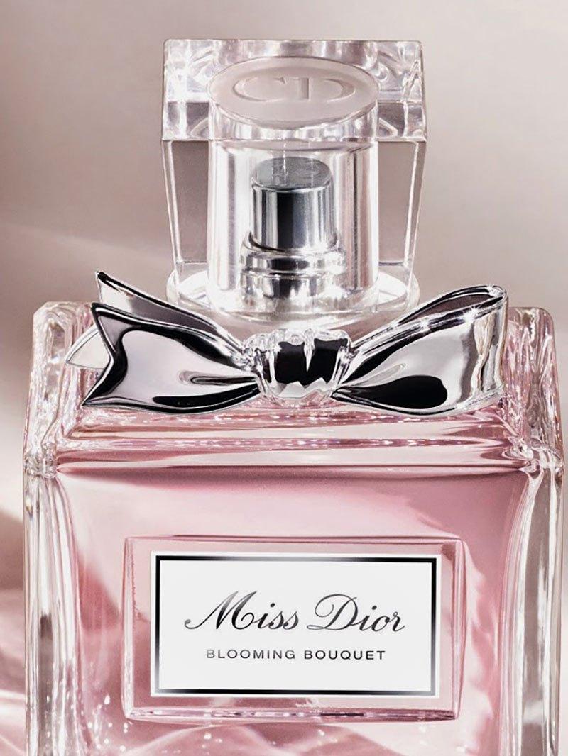 ¿Que perfume te favorece?
