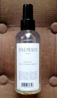 Leave-In Spray Balmain