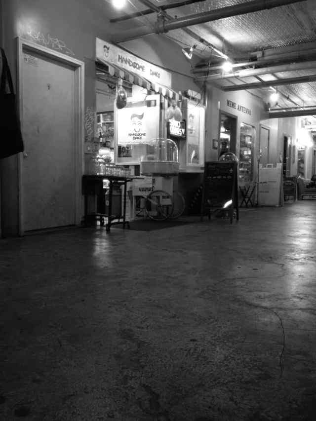 Galerie MiniMall