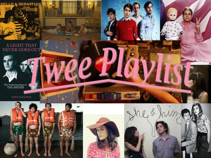 Twee Playlist