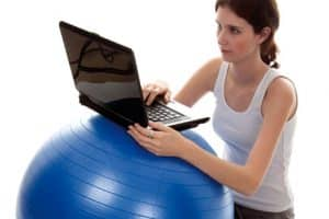 coaching sportif en ligne