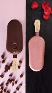 Magnum Pink & Black