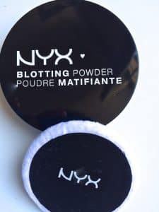 NYXPowder