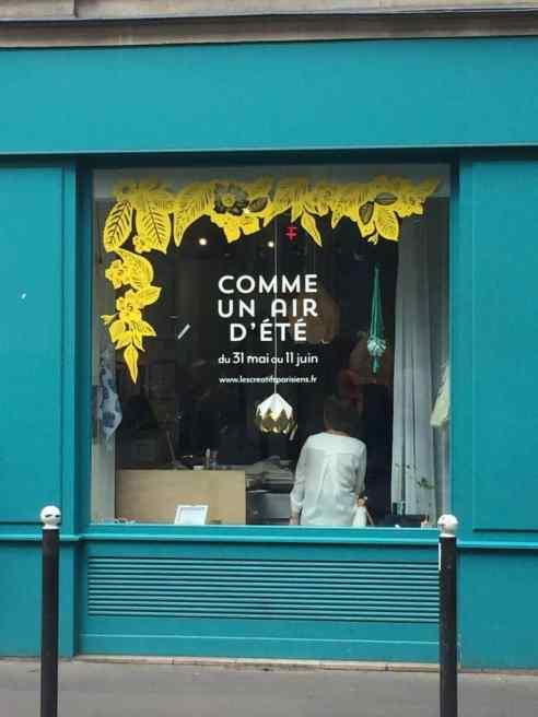 Créatifs Parisiens