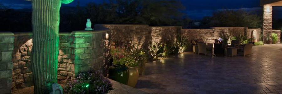 paradise garden lighting
