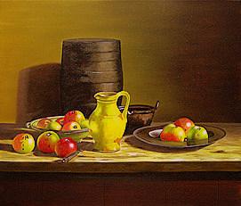 1-41_stilleven_gele_kan_appels_large