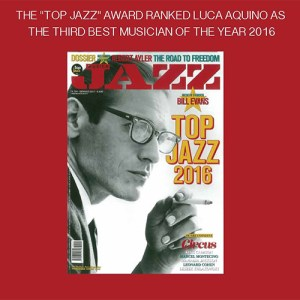 """Top Jazz"" Award 2016 