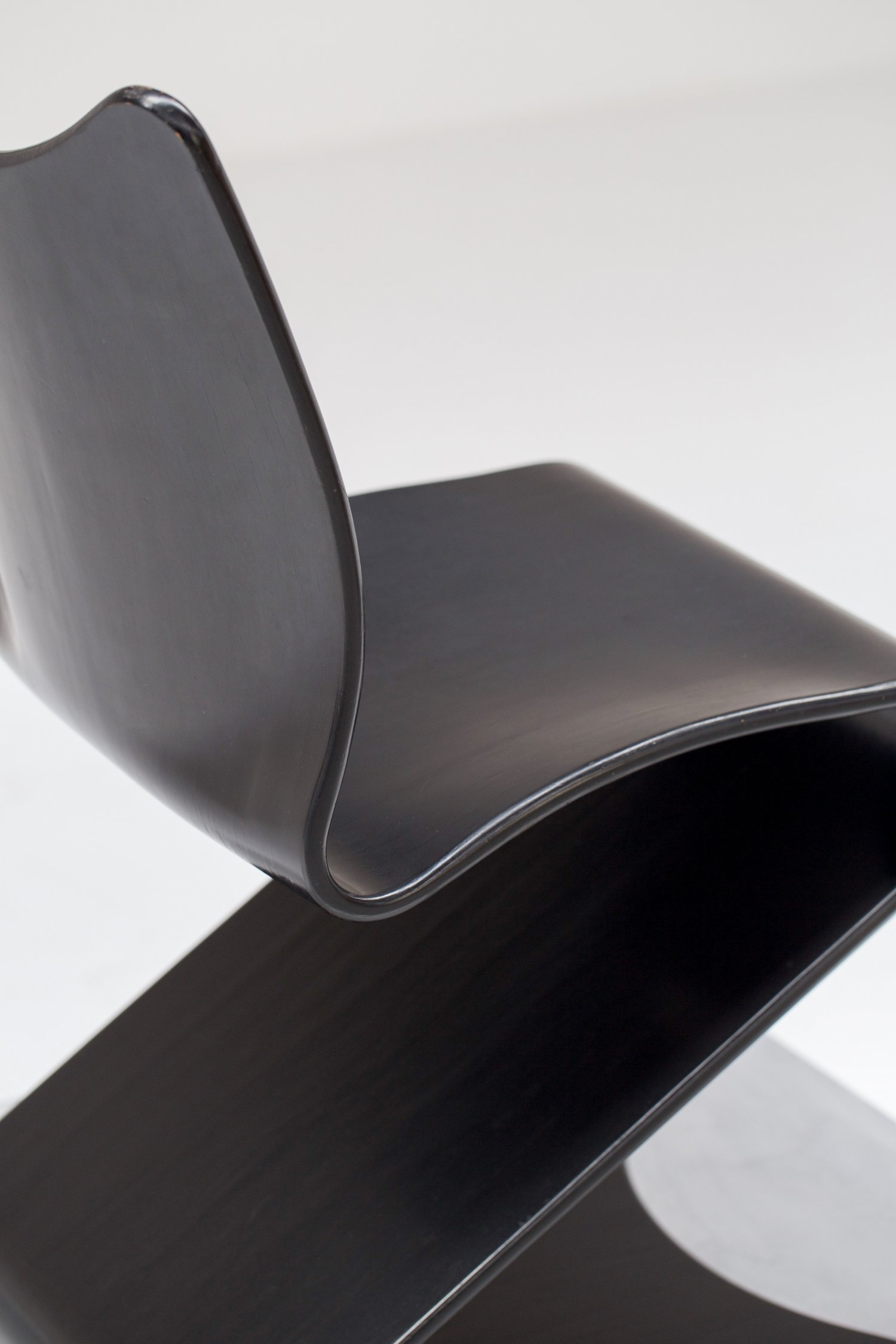 panton s chair recommended chairs for lower back pain 275 by verner vanlandschoote