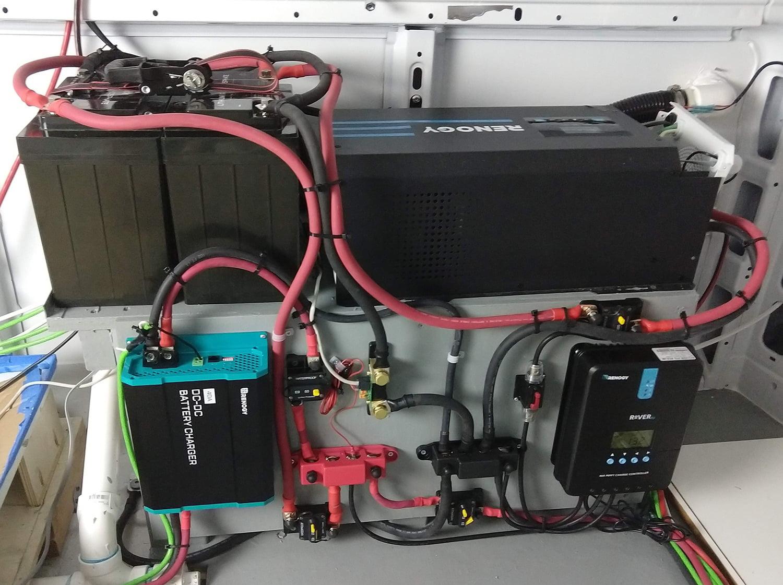 Inverter Wiring Diagram Pdf