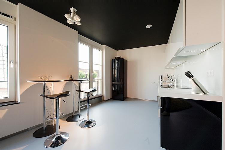 Nieuwbouw appartement binnenstad Bergen op Zoom  van Loon