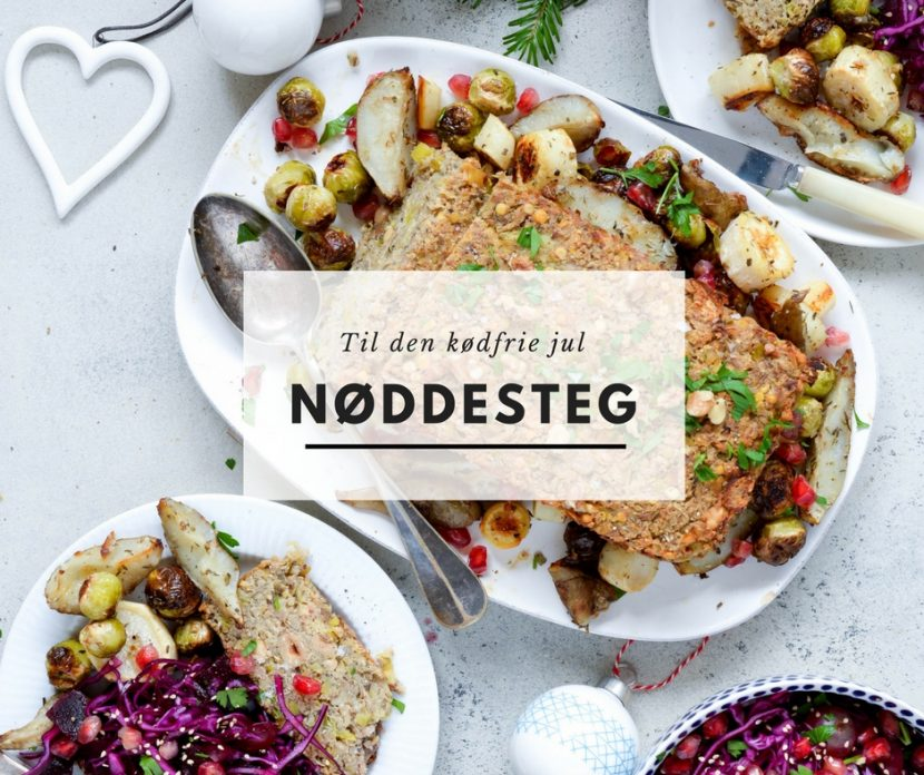 Ultimativ guide til en vegansk jul