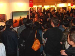 Art fair Taiwan 2012