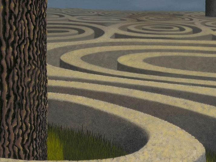 Detail Tilia Arbora