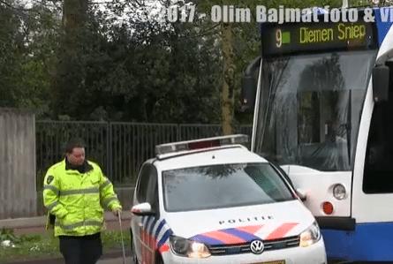 agent combi tram