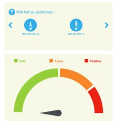 glaasjeop.be alcoholcalculator
