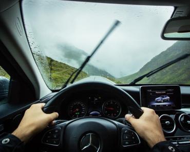 rijden navigatie