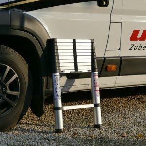 Carbest escali telescopische ladder