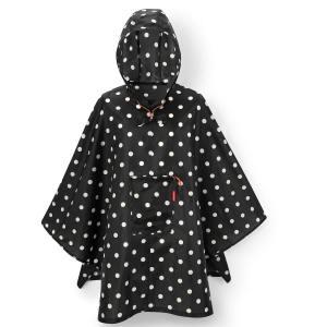Reisenthel Mini Maxi Poncho - Mixed Dots