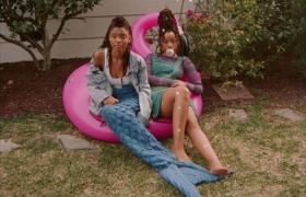 Chloe x Halle (@ChloeAndHalle) - The Two Of Us [Mixtape Stream]