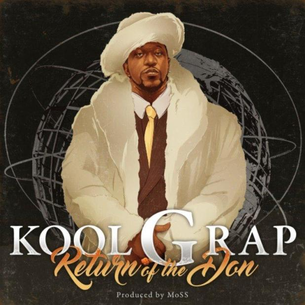 Kool G Rap (@TheRealKoolGRap) feat. Fame (@FameMOP) & Freeway (@PhillyFreezer) - Wise Guys [MP3]