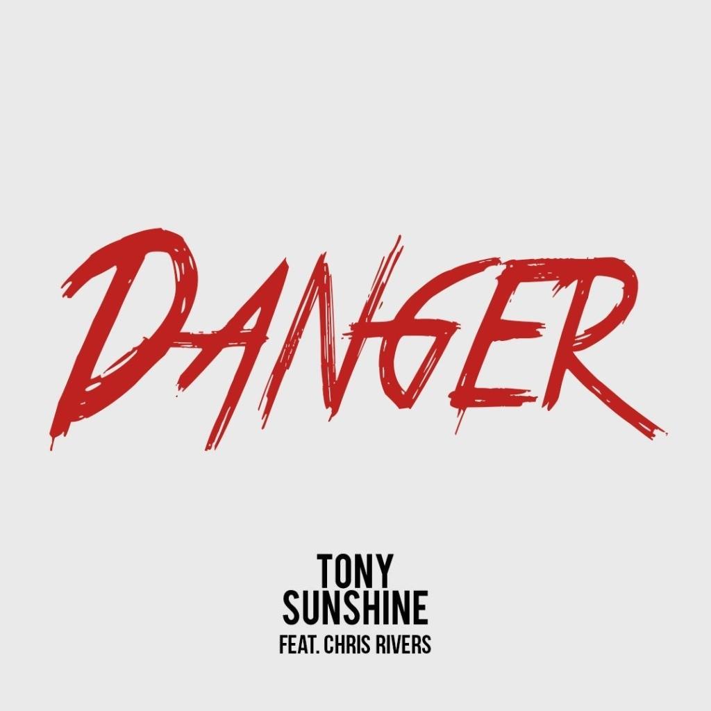 MP3: Tony Sunshine (@TonySunshineBX) feat. Chris Rivers (@OnlyChrisRivers) - Danger
