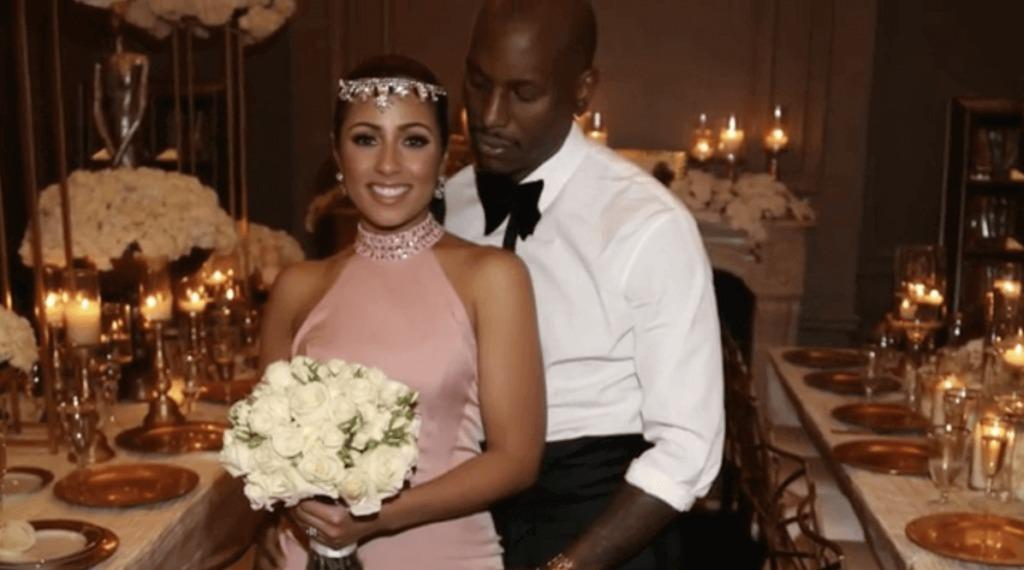 Tyrese Sticks It To His & His Wife's Haters