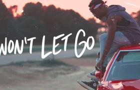 Video: Travis Greene - Won't Let Go