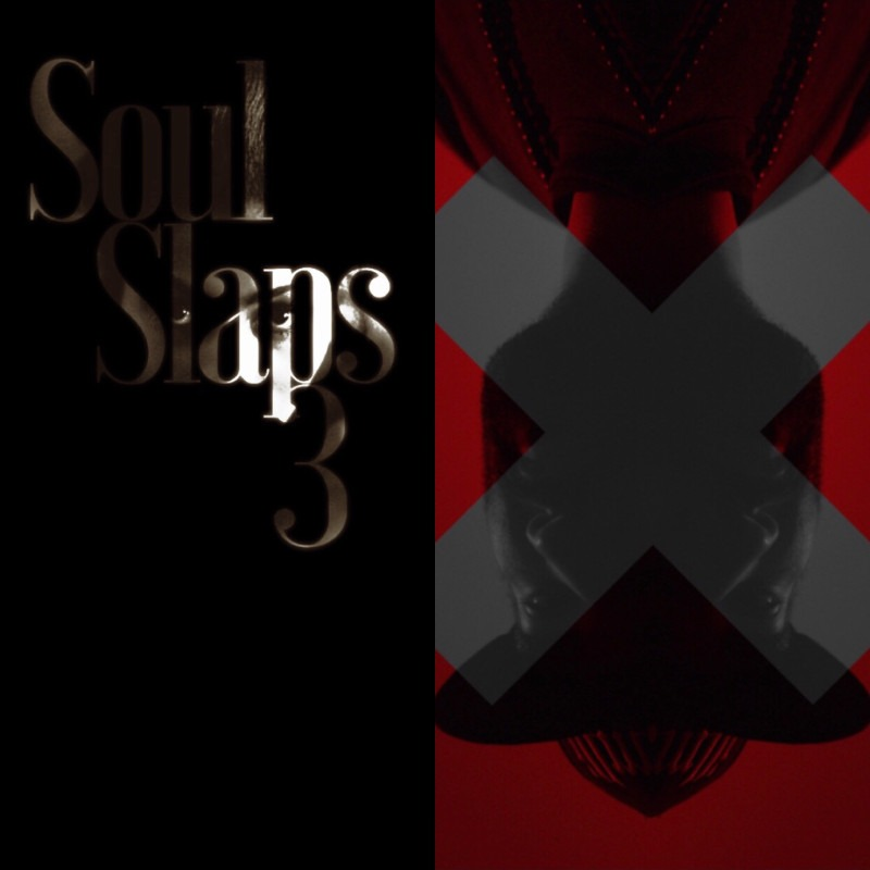 The Audible Doctor Drops 2 New Beat Tapes: 'X' & 'Soul Slaps Vol. 3' (@AudibleDoctor)