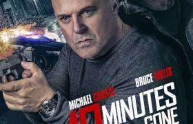 1st Trailer For '10 Minutes Gone' Movie Starring Bruce Willis & Michael Chiklis