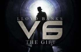 V6: The Gift mixtape by Lloyd Banks