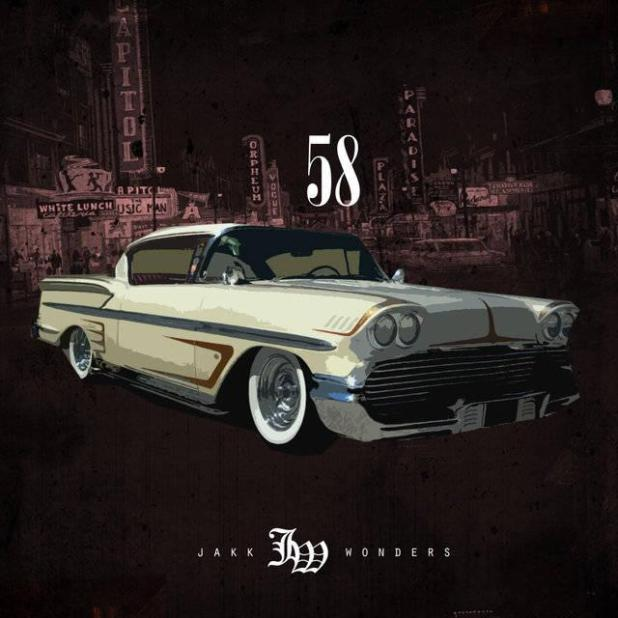 @JakkWonders Details 'Fifty Eight Impala' Album, South African Hip-Hop, & Future Releases w/@VannDigital