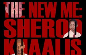 @ShaStimuli (@Chambermusik) » The New Me: Sherod Khaalis [EP]