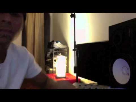 Beat Making Video From @__DoubleA__: Episode 2