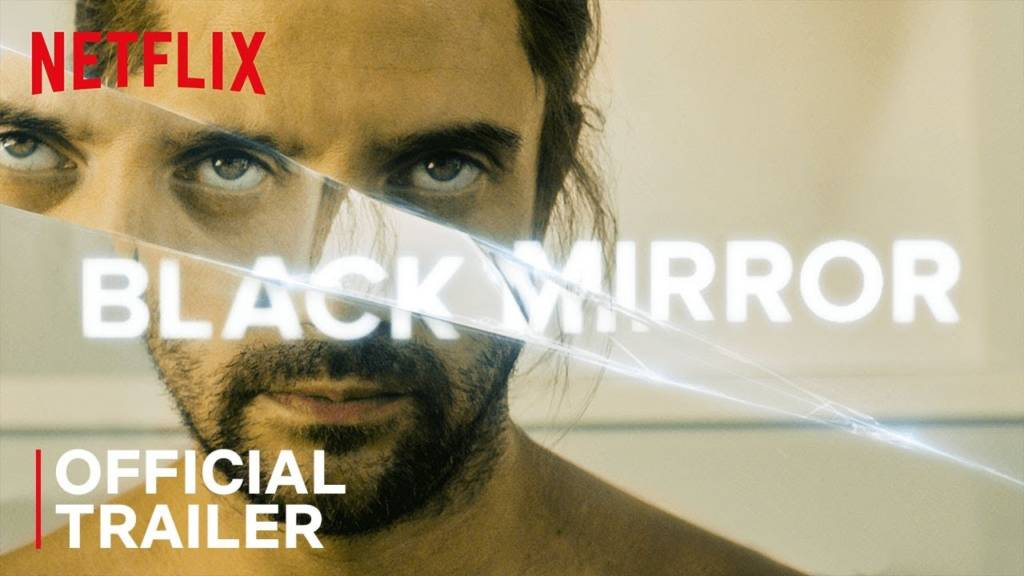 1st Trailer For Netflix Original Series 'Black Mirror: Season 5'