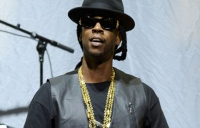 Editorial: 2 Chainz Robbed In Broad Daylight