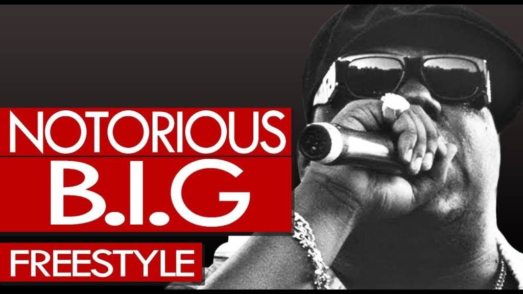 #Video: The Notorious B.I.G. - Tim Westwood Throwback Freestyle 1995 [#RIPBIG]