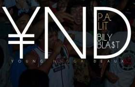 @PA_Lit (feat. @BiLyBlast) » Y.N.D. [MP3]