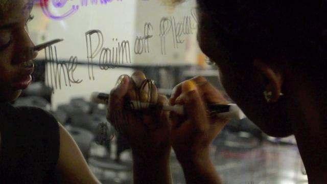 @All_In2012 Presents #ThePainInHustle [Starring @J_Safina & Dir. By @TheKoolCompany]