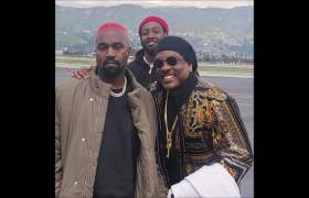 MP3: Kanye West feat. Charlie Wilson - Brothers