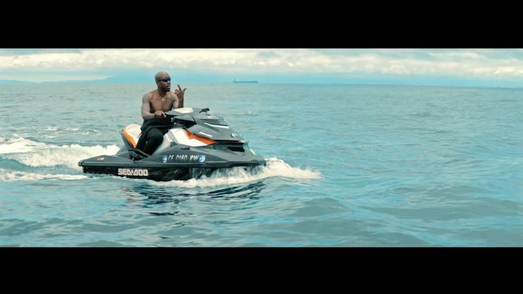 Video: Freddie Gibbs & Madlib feat. Anderson .Paak - Giannis