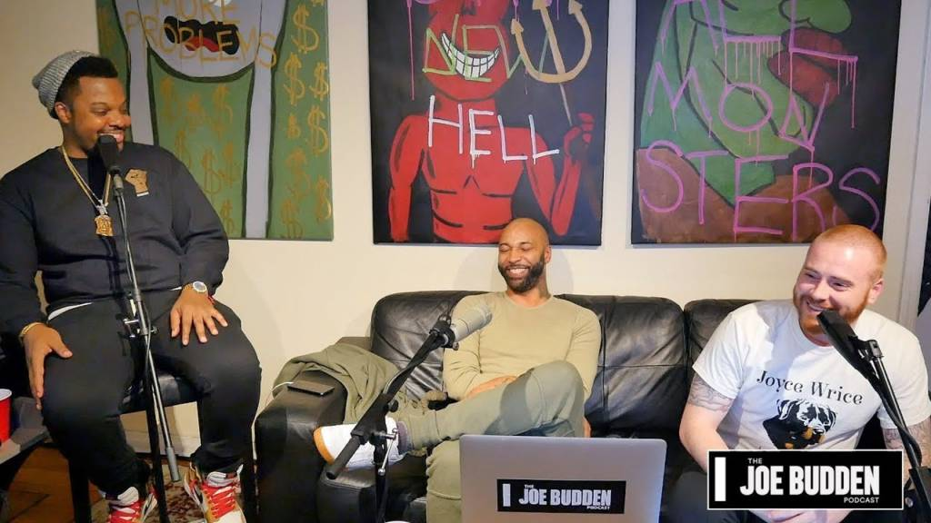 The Joe Budden Podcast - Episode 218